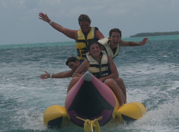 Water Sports in Key West, Florida