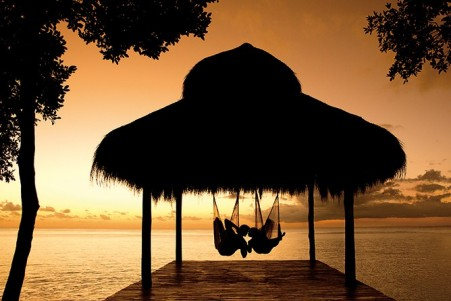 tour guide all-inclusive resorts Secrets hammocks sunsets