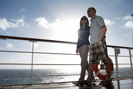 oddball escapes luxury cruise cunard deck lifestyle