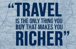 Travel Agents Cruise Quotes QuotesGram