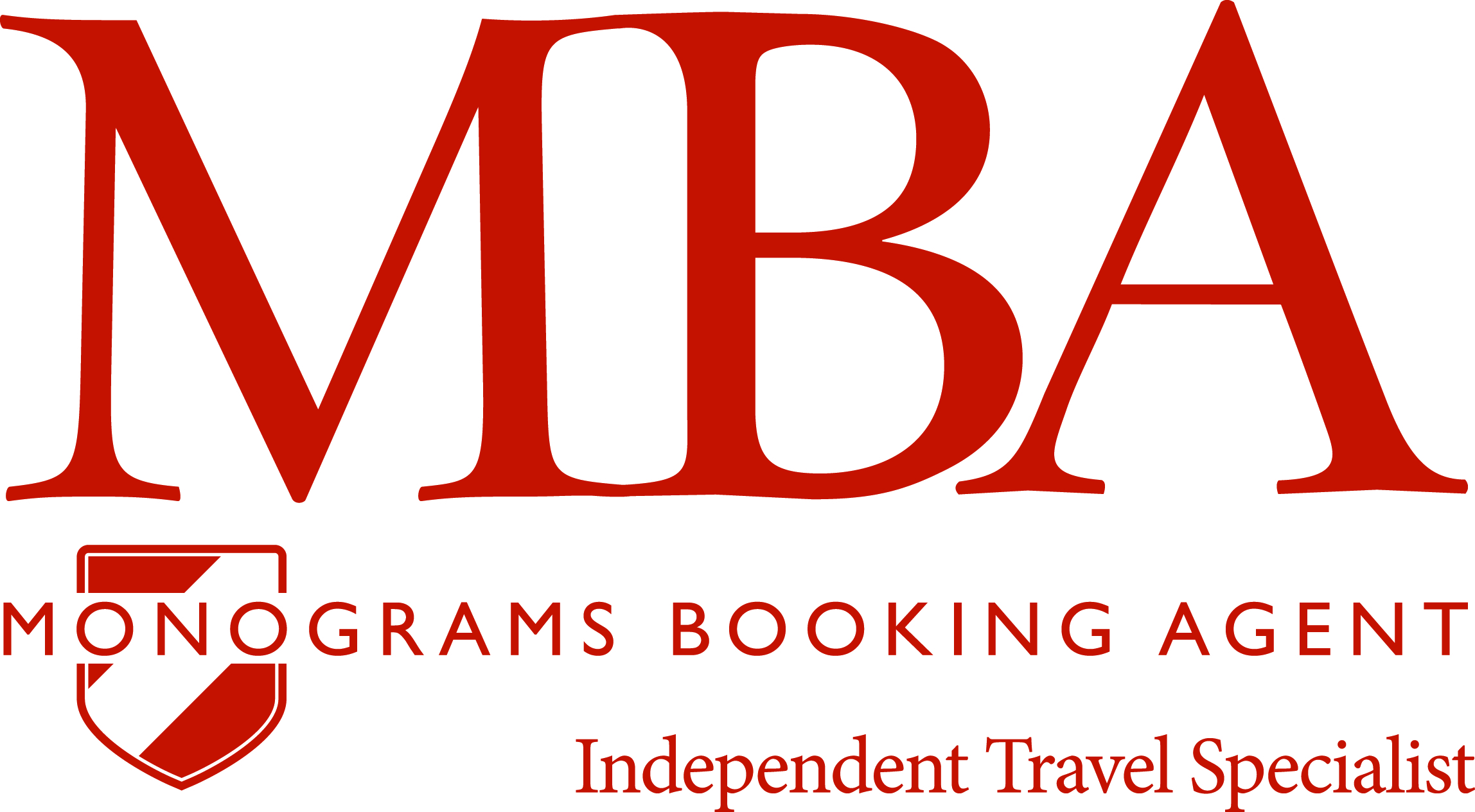 Monograms Booking Agent certified Oddball Escapes