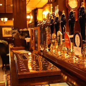 Sligo Pub Excursion with Globus