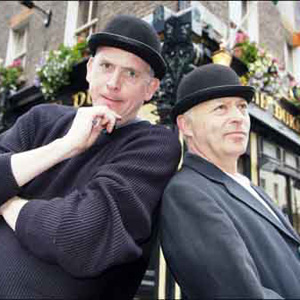 Ireland Dublin Literary Pub Crawl