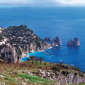Italy Sorrento Capri Island Tour