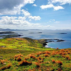 Ireland Killarney Dingle Peninsula & Slea Head Excursion