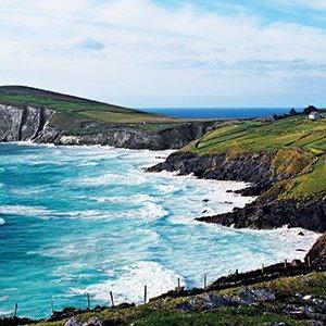 Ireland Killarney Ring of Kerry Excursion