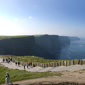 Ireland Limerick The Burren & Cliffs of Moher Excursion