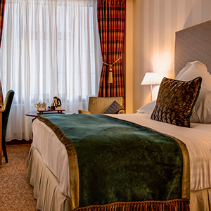 Ireland Hotels Belfast Europa