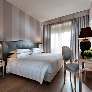 Italy Florence Hotels Ambasciatori