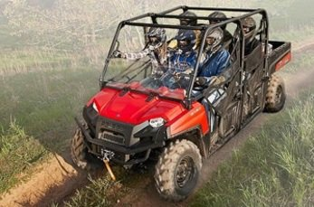 copper river atv adventure & hike