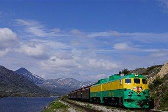 skagway white pass scenic railway