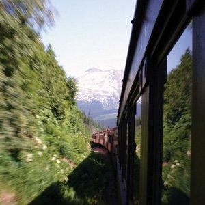 Alaska-Globus-Alaska-Railroad