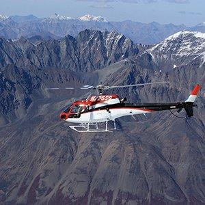 Alaska-excursion-Denali-excursion-helicopter-Globus