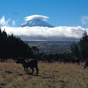 Ecuador-Cotopaxi-volcano-Cosmos