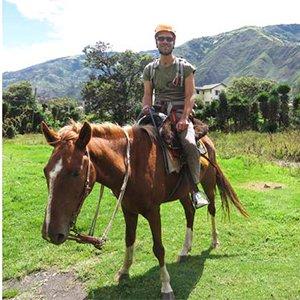 Ecuador-excursion-Banos-horseback-Cosmos