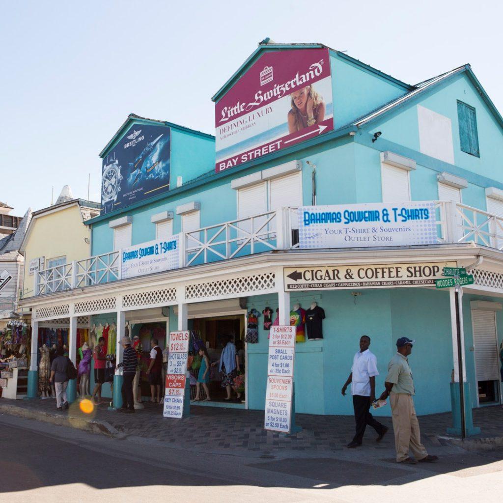 Nassau-Bahamas-Royal-Caribbean