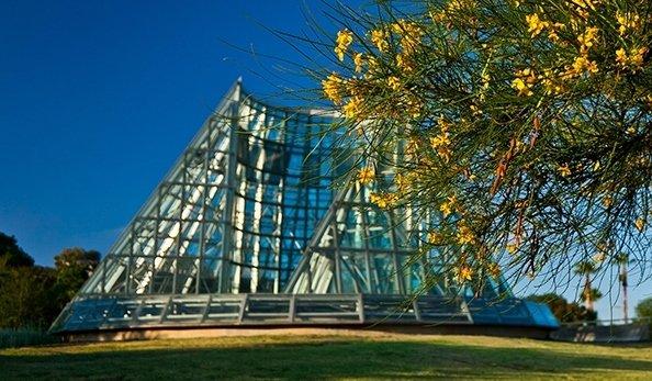 San Antonio Botanical Garden header-visit 2 cropped