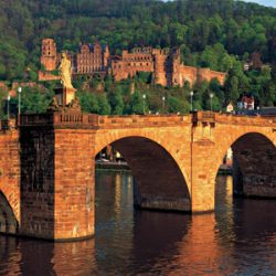 Sunday, November 4Heidelberg, Germany