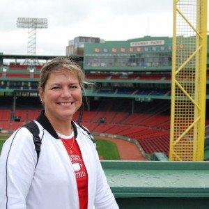 Oddball Escapes baseball field tour MLB ballpark stadium Fenway Park Boston