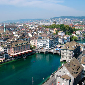 Friday, November 9fly home from Zurich