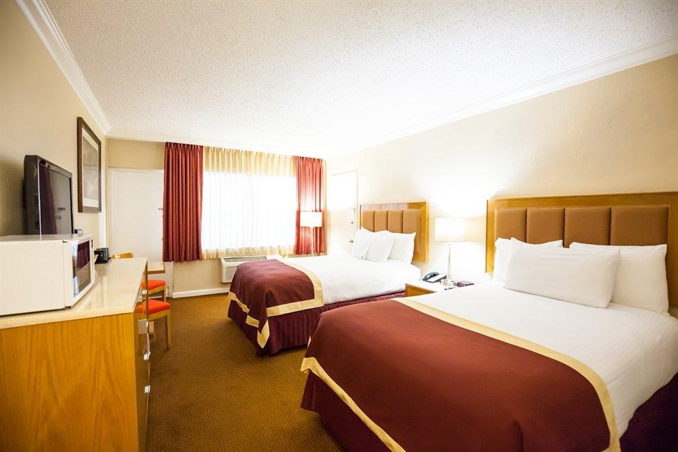 Ocean Sky Fort Lauderdale rooms 10 - standard two double