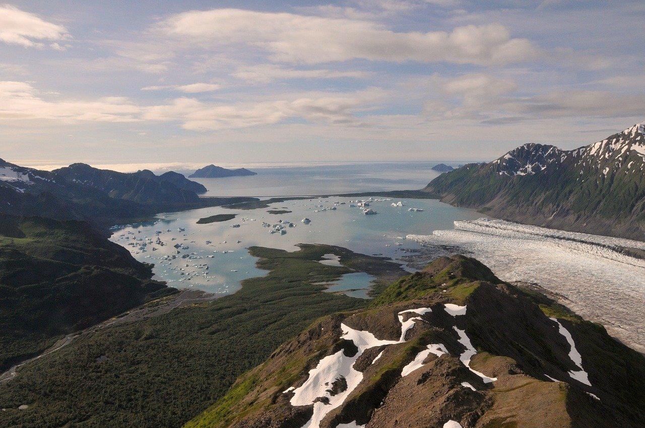 Sunday, June 9Kenai Fjords NP
