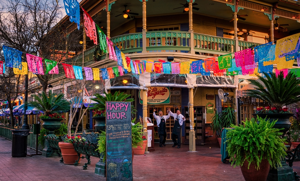 San Antonio Historic Market Square website cropped