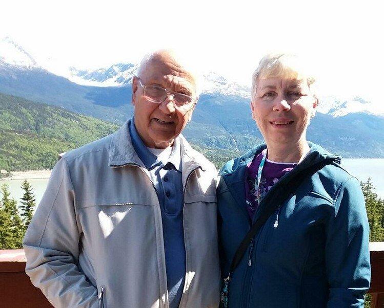 Kathy & Jim